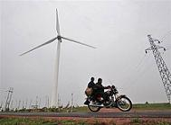 Испытания для производителей ветряков из Китая Часть 2