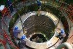Управление реактором «ВВЭР-1000»