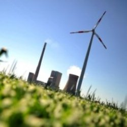 Форум «зеленой» энергетики