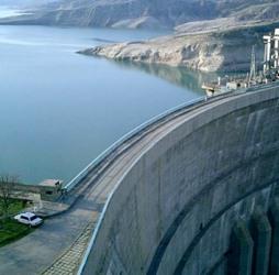 Влияние ГЭС в нашей стране на гидросферу