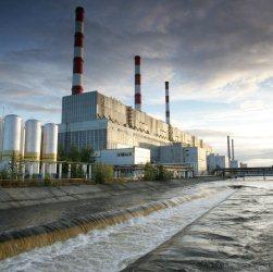 Крупнейшие ТЭС на территории РФ