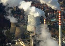 Виды потребления энергии ТЭС