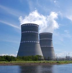 До 2020 года в РФ планируется строительство 4 новых АЭС