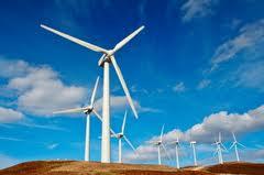 Применение ветряных электростанций в России