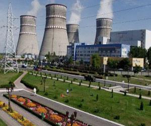 Кабмин Украины принял решение о расширении атомных энергостанций