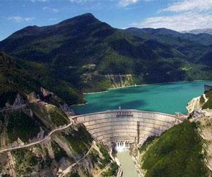 В конце 2015 года планируется проведение реабилитации Ингури ГЭС