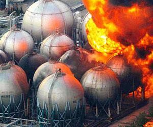 Аварии на атомных электростанция в мире