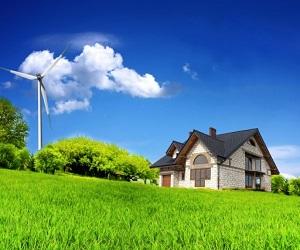 Эффективны ли ветряные электростанции для дома