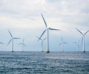 Ветряная электростанция Global Tech I